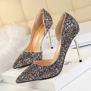 Club Dresses | Club Outfits | Party Dresses shoes, Shoes | Pumps Bling - Clubbing Love