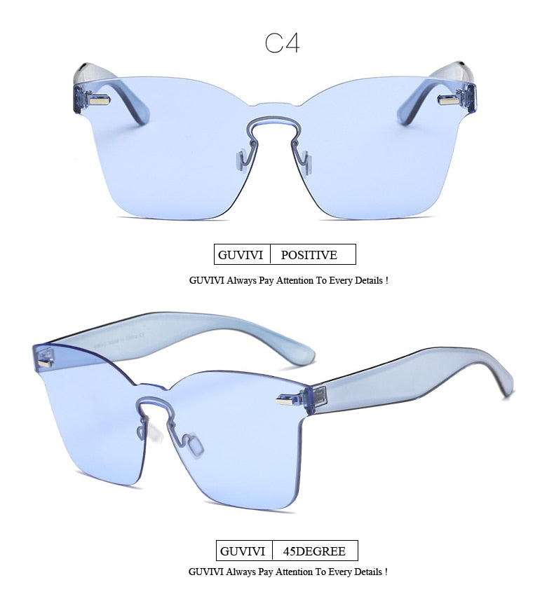 Club Dresses | Club Outfits | Party Dresses sunglasses, Brand designer sunglasses women Summer Rimless Square Shades Sun glasses Eyewear sunshines Luxury Sunglasses woman - Clubbing Love