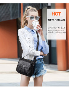 Club Dresses | Club Outfits | Party Dresses Bags, Designer Women Messenger Bags Cross body Soft PU Leather Shoulder Bag High Quality Fashion Women Bags Handbags - Clubbing Love