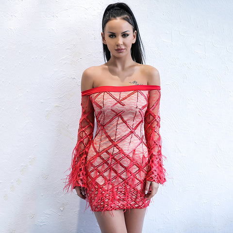 Image of Club Dresses | Club Outfits | Party Dresses Dress, Club Dresses | Party Dresses | Buffy - Clubbing Love