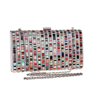 Club Dresses | Club Outfits | Party Dresses Bags, Acrylic Candy Color Clutch Bag Lady Party Wedding Evening Bag Shoulder Chain Purse Handbags For 2017 Women Evening Bags - Clubbing Love