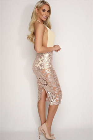 The Flame - Club Dresses | Party Dresses | Club Outfits. Club Dresses from ClubbingLove.com