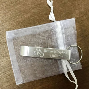 Club Dresses | Club Outfits | Party Dresses Personalized, Personalized Engraved Bottle Opener Key-chains Key-rings  Wedding Gift Wedding Favor With White Organza bag 50pcs - Clubbing Love