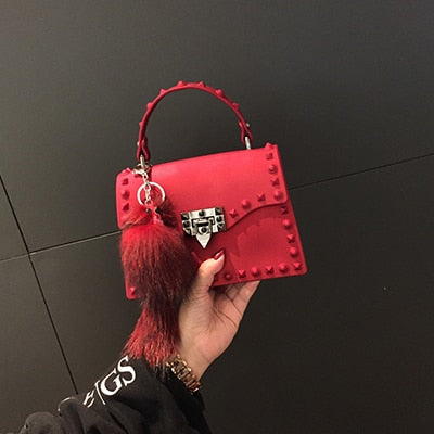 Club Dresses | Club Outfits | Party Dresses Bags, Women Messenger Bags Luxury Handbags Women Bags Designer Jelly Bag Fashion Shoulder Bag Females PU Leather Handbags - Clubbing Love