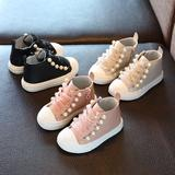 Club Dresses | Club Outfits | Party Dresses 'Lustre Pearl' Hi-Top Sneaker, Lustre Pearl Hi-Top Sneaker - Clubbing Love