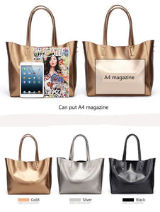 Club Dresses | Club Outfits | Party Dresses Bags, Tote Genuine Leather Large Capacity - Clubbing Love