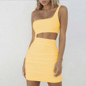 Off Shoulder Sexy Bodycon Bandage Dress Women Sexy Strapless Long Sleeve Hollow Out Party Dresses  Summer Dress - Club Dresses | Party Dresses | Club Outfits. Club Dresses from ClubbingLove.com