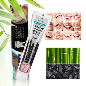 Club Dresses | Club Outfits | Party Dresses teeth whitening, Activated Charcoal Teeth Whitening Toothpaste - DESTROYS BAD BREATH - Best Natural Black Tooth Paste Kit - MINT FLAVOR - Herbal Decay Treatment - REMOVES COFFEE STAINS - 105g (3.7 Fl Oz) - Clubbing Love