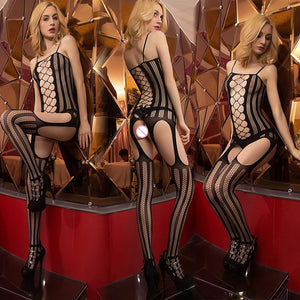 Club Dresses | Club Outfits | Party Dresses Lingerie, Baby-doll Chemise Lingerie Sexy Hot Erotic Costumes Open Crotch Sexy Underwear - Clubbing Love