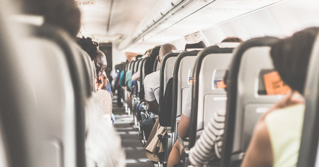 How to survive long-haul flights in economy