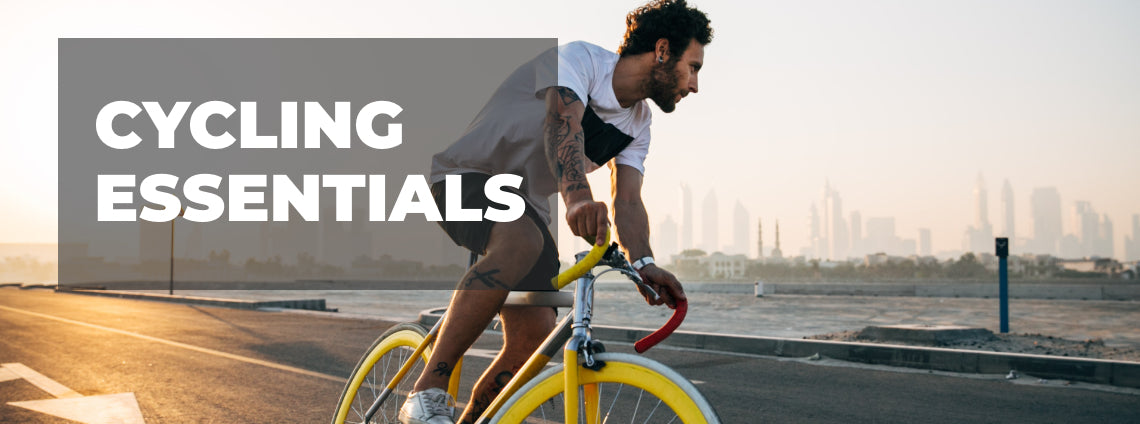 Shop Cycling Essentials