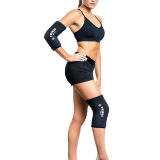 Freeze Sleeve Cold Therapy Compression Sleeve