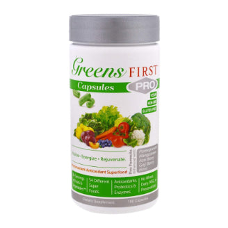 Greens First® Pro Capsules