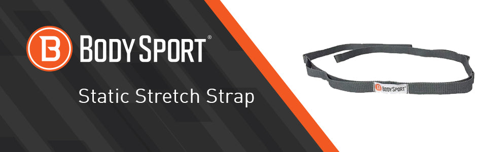 BodySport Stretch Strap  - Title with product image