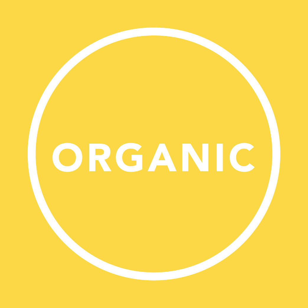 - Organic Only Icon