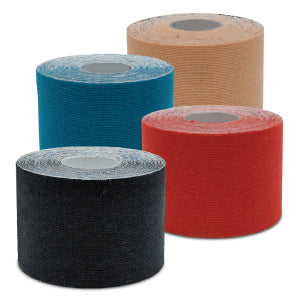 Physio Tape Roll All Colors