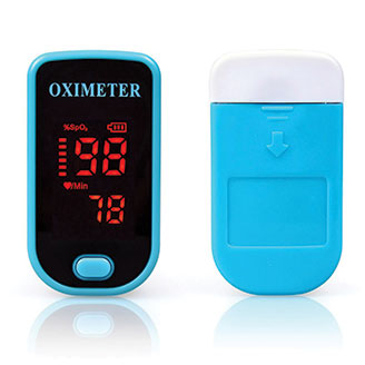 Product Highlight - Monitor Oxygen Levels