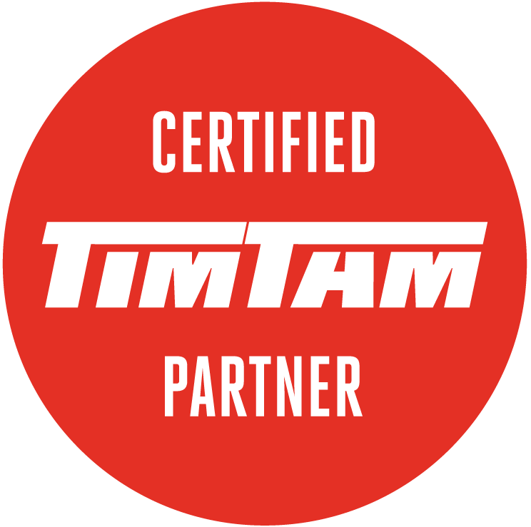 Certified TimTam Partner