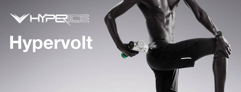 Product Highlight - HYPERICE Hypervolt
