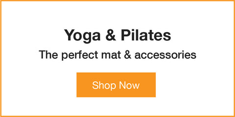 Active Recovery  Yoga and Pilates Products