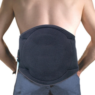 Cold Compression Therapy Wrap - Long lasting cold therapy