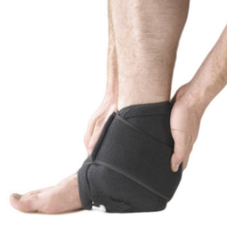 Cold Compression Therapy Wrap - Secure