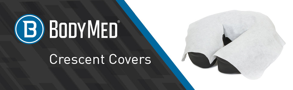 BodyMed Crescent Covers Header