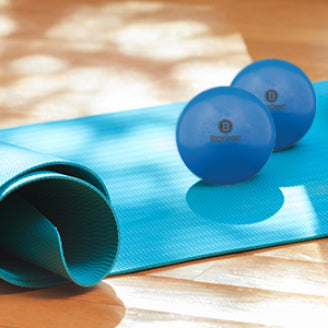 Fusion Ball - At-Home Workout
