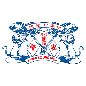 PRINCE OF PEACE Kwan Loong Oil - logo