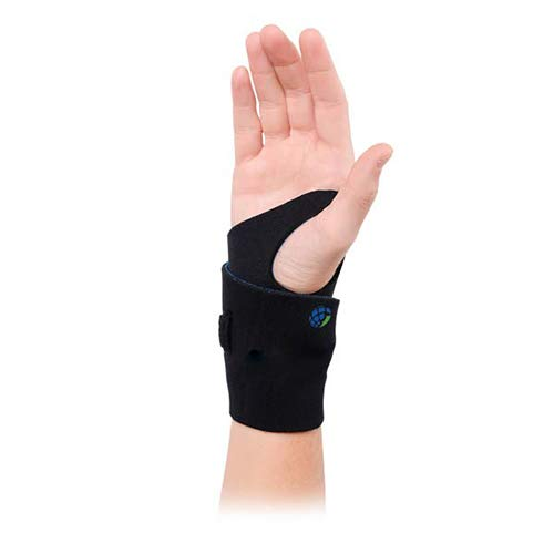 Advanced Orthopaedics Universal Neoprene Wrist Wrap Support