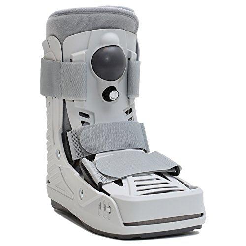Advanced Orthopaedics Aero Walker Cam Fracture Boot, Low Top, X-Large