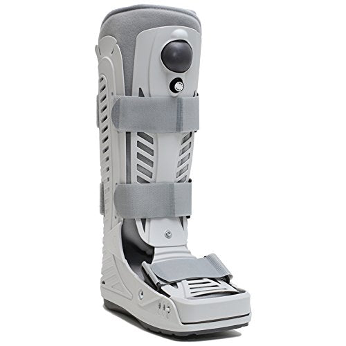 Advanced Orthopaedics Aero Walker Cam Fracture Boot, High Top, Large
