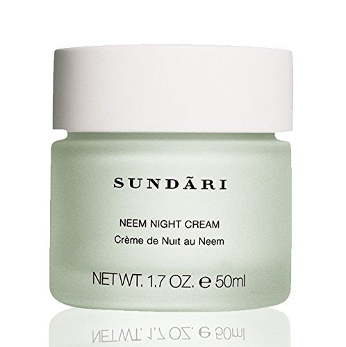 Sundari Chamomile Eye Oil & Neem Night Cream