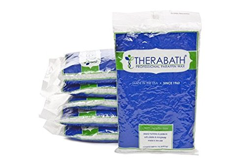 Therabath Paraffin Wax Refill - 6 lbs - Choose Your Scent