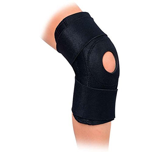 Advanced Orthopaedics Universal Wrap Around Knee Brace