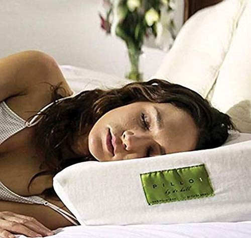 Pillo1 Side Sleeper Latex Pillow – Medium