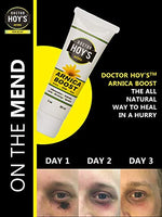 Doctor Hoy's™ Natural Arnica Boost