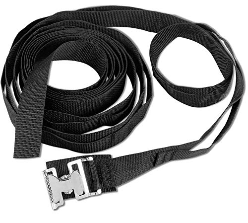 Around-The-Door Anchor Strap by PrePak Products