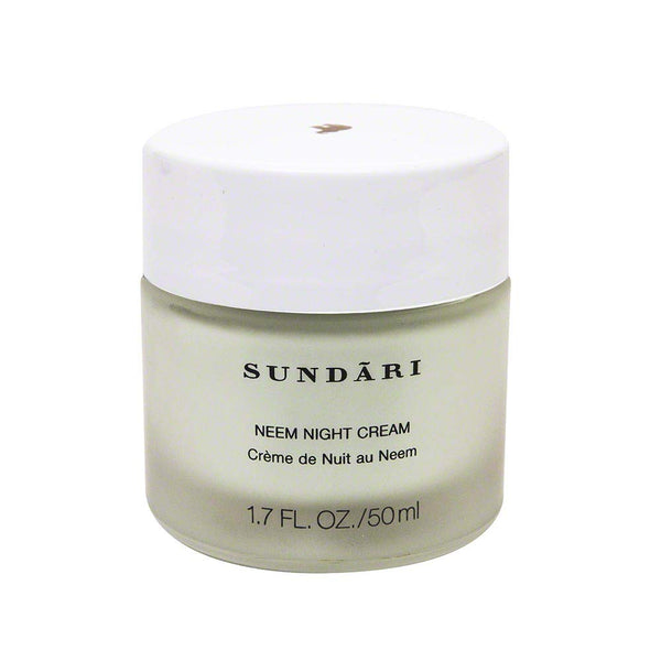 SUNDARI Neem Eye Cream for All Skin Types – Dark Circle Remover – Eye Serum for Puffy Eyes – Under Eye Tightener – Anti-Wrinkle Firming Eye Cream