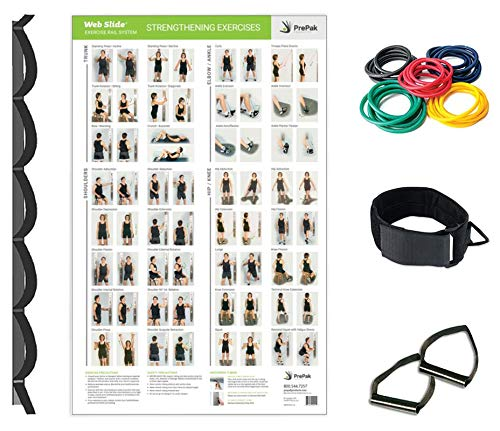 Economy Gym by PrePak Products