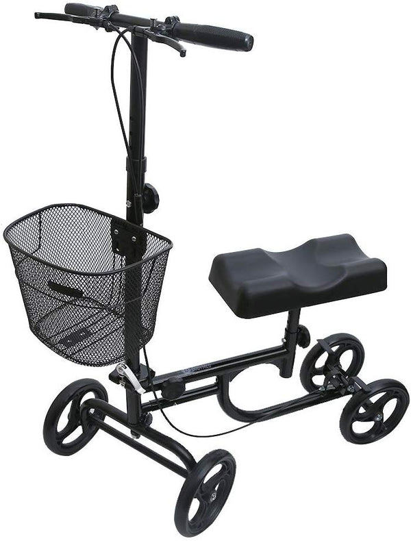 Economy Knee Scooter and Knee Walker by BodyMed