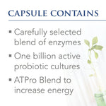 Enzyme Science - Critical Digestion - Highest Potency Digestive Enzyme Formula