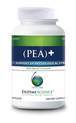 Enzyme Science - (Pea) +, 60 Count