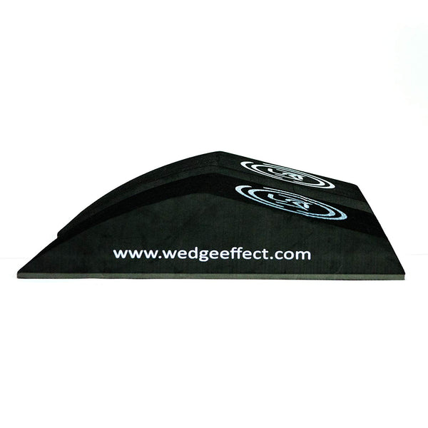 Wedge Effect Non-Slip Grip Bottom Workout Equipment