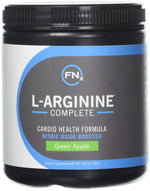 Fenix Nutrition L-Arginine Complete, Green Apple - 5000mg L Arginine Capsules reduces the risk of heart disease, Nitric Oxide Booster, Natural Supplement, Increases Energy and Endurance.