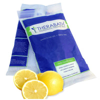 Therabath Refill Paraffin Wax - 6 lbs - Fresh Squeezed Lemon