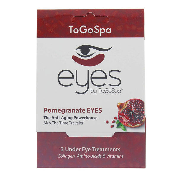 Eyes by ToGoSpa (30 Pair)