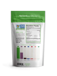 Ujido Japanese Matcha Green Tea Powder - 2 oz.