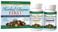 Greens First Herbal Inner Cleansing Formula, 84 Count