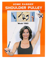 Home Ranger Shoulder Pulley